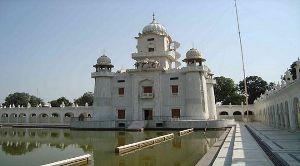 Sisganj Gurudwara