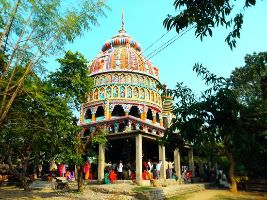 Dewari Temple