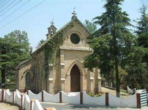 St. Mary S Church