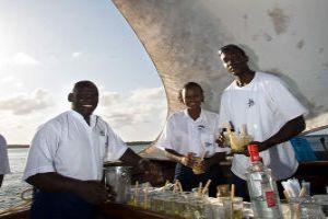 Dhow Treats In Kenya