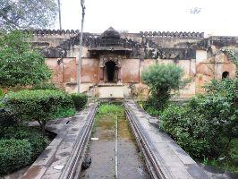 Dinman Hardauls Palace