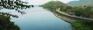 Rivers Meet, Jamshedpur