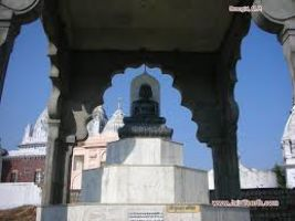 Shri Digambar Jain Sidha Kshsetra