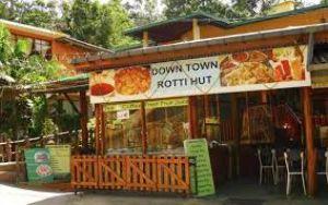 Down Town Rotti Hut