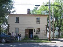Jost Heritage House
