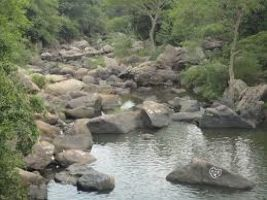 Koiliguhar Waterfall