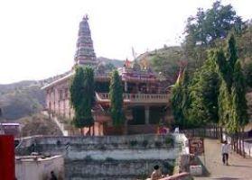 Bijasen Temple