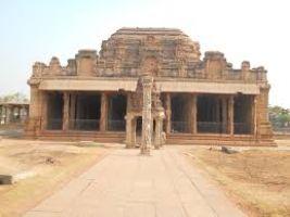 Ananthashayana Temple