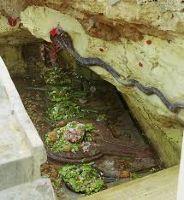 Gangeshwar Mahadev Temple