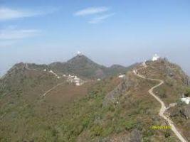 Parasnath Hills