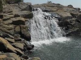 Usri Falls