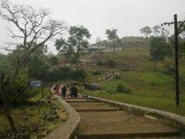 Bada Pahad Dargah