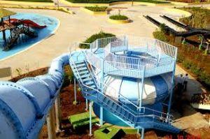 Wet N Joy Waterpark