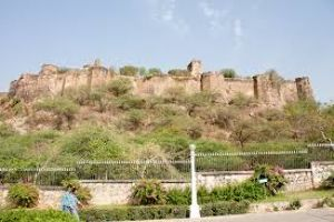 11 Best historical places in Alwar in Rajasthan in India, Alwar