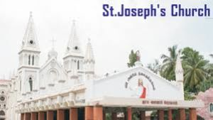 St. Joseph S Church
