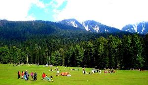 Baisaran Hills