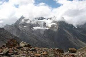 Pin Parvati Pass