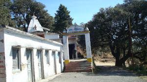 Vridh Jageshwar