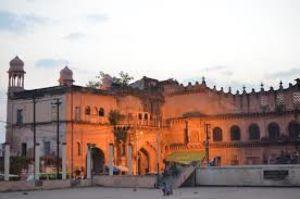 Gohar Mahal