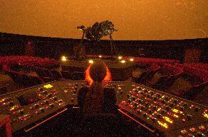 The RMSC Strasenburgh Planetarium