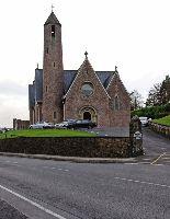 St Patrik Church