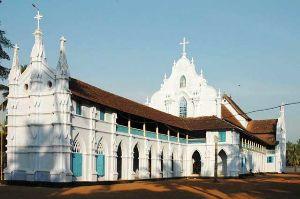 White Church Indore