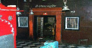 Rangeshwar Mahadev Temple