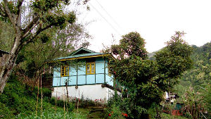 Cultural Homestay At Maniram