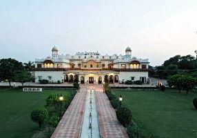 Raja Bharatpuras Palace