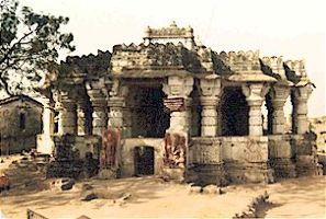 Bilpakeshwara Temple