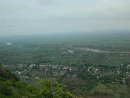 Sagareshwar Wildlife Sanctuary