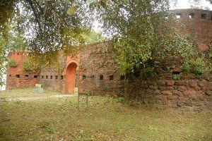 Badarpur Fort