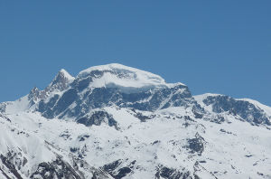Friendship Peak