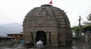Gauri Shankar Mahadev Temple