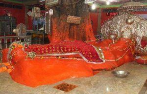 Jam Sawali Hanuman Mandir