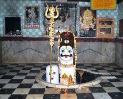 Bhuteshwar Mahadev Temple