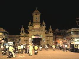 Nehru Gate