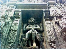 Shri Varaha Lakshmi Narasimha Temple