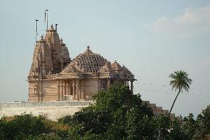 Laxmi Narayana Temple