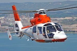 Helicopter Joyride At Mumbai