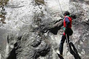 Hill Climbing In Shimla