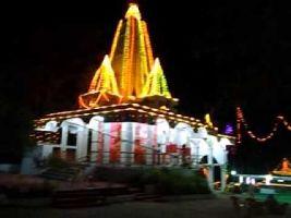 Chandika Mata Mandir