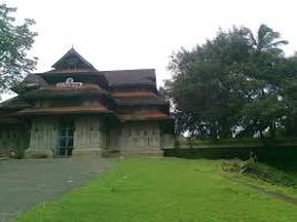 Vadakummnathan Temple