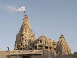 A Weekend Getaway To Dwarka