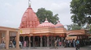 Chintaman Ganesh Temple