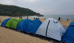 Camp Thangdhar