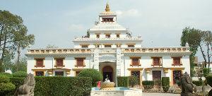 Chhauni Museum
