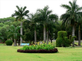 Indira Tourist Park