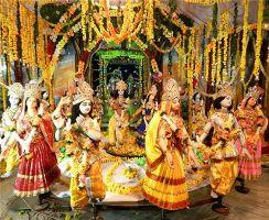 Shyam Sundar Temple