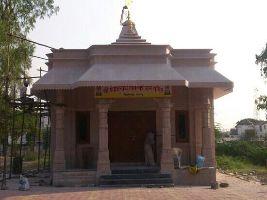 Shri Shantinath Digmber Jain Mandir